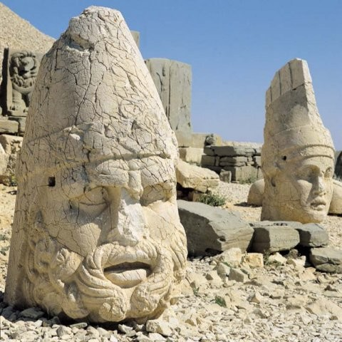 Two Week Anatolian Adventure Tour